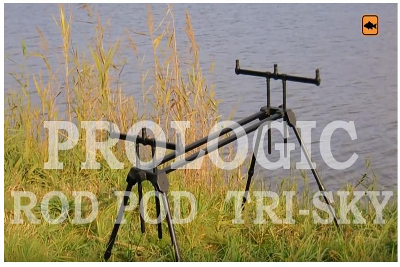 ROD POD | TRI SKY | PROLOGIC POLSKA