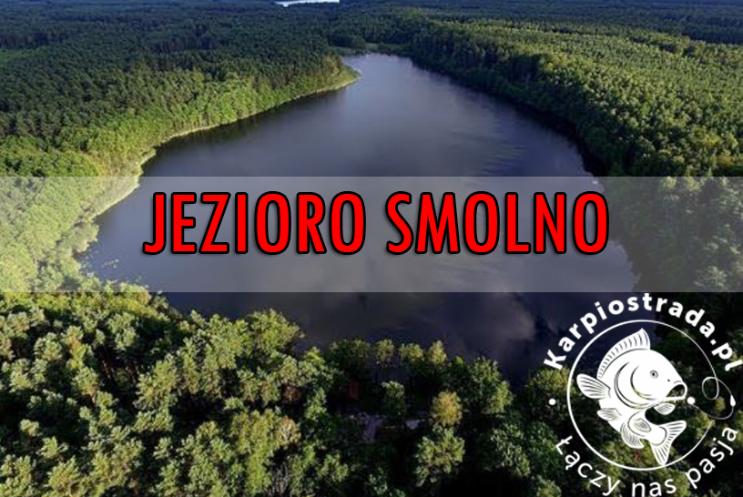 JEZIORO SMOLNO – PATRONAT PORTALU KARPIOSTRADA.PL