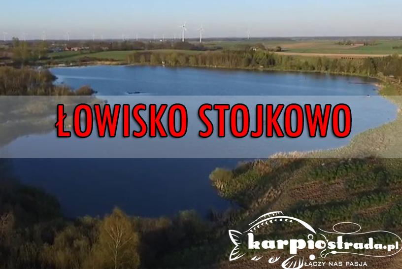 ŁOWISKO STOJKOWO – PATRONAT PORTALU KARPIOSTRADA.PL