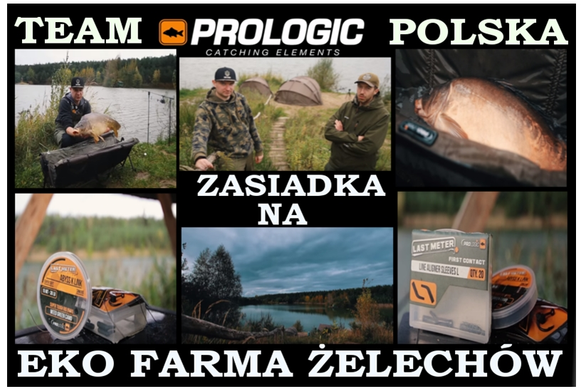 FILM | TEAM PROLOGIC POLSKA | EKO FARMA ŻELECHÓW
