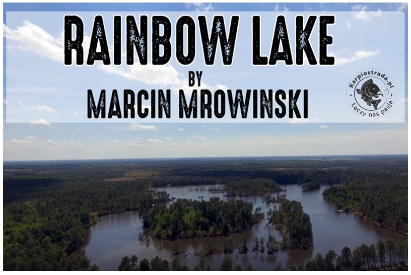 14 DNI NAD | RAINBOW LAKE | MARCIN MROWINSKI