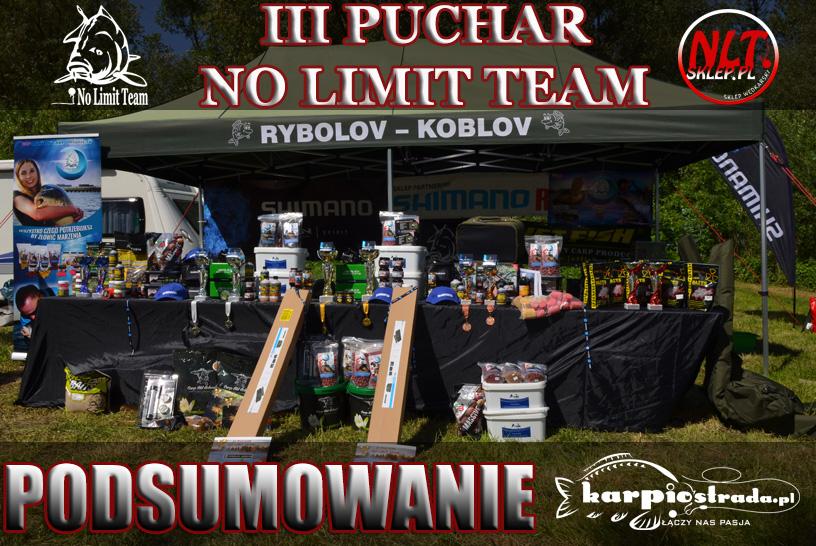 ||| PUCHAR NO LIMIT TEAM KOBLOV 2018 | PODSUMOWANIE