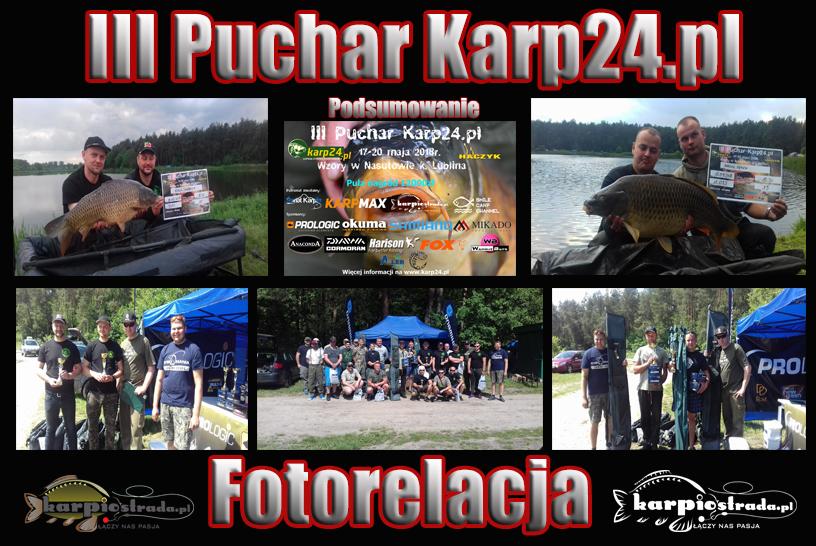 ||| PUCHAR KARP24.PL | PODSUMOWANIE ZAWODÓW