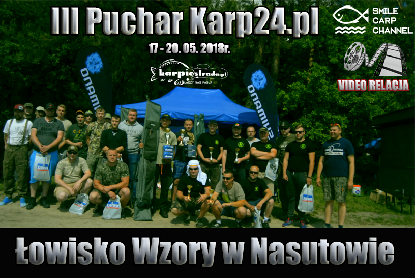 ||| PUCHAR KARP24.PL | VIDEO RELACJA |