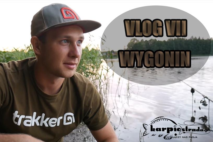 VLOG 7 | SEBASTIAN LEMKE | WYGONIN |