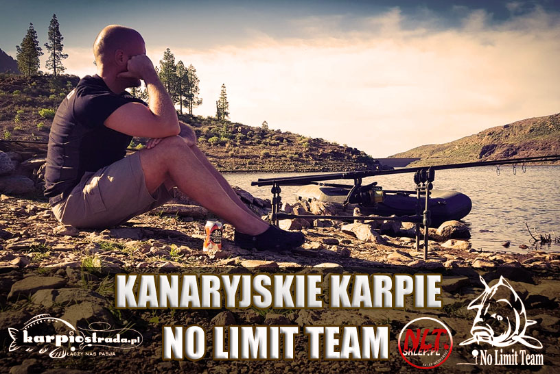 KANARYJSKIE KARPIE | NO LIMIT TEAM