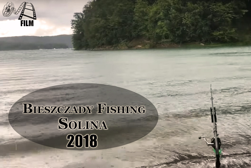 KARPIOWANIE NA SOLINIE BIESZCZADY FISHING