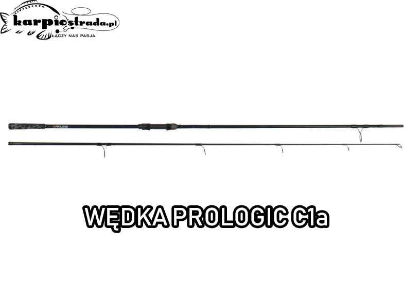 WĘDKA PROLOGIC C1a