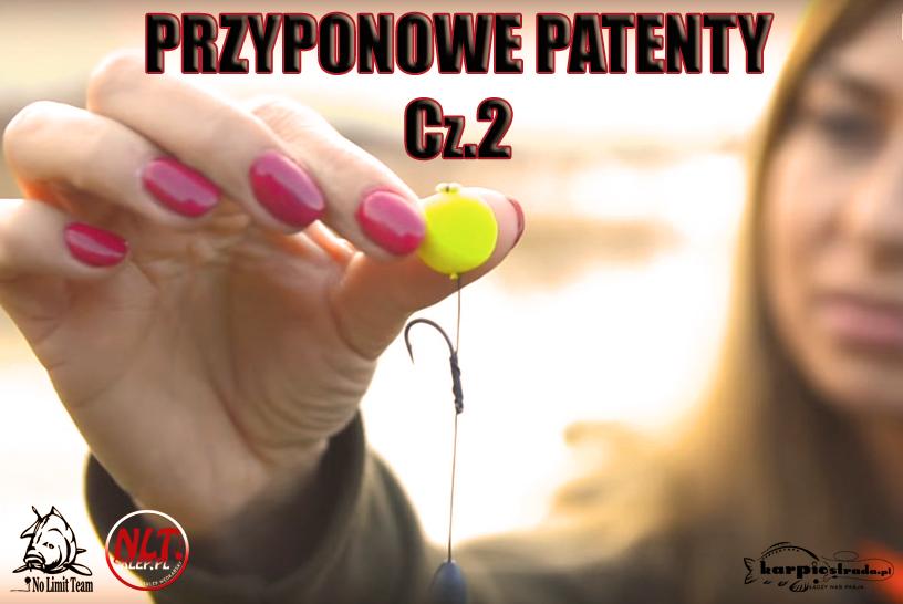 PRZYPONOWE PATENTY | CZ.2 | NO LIMIT TEAM