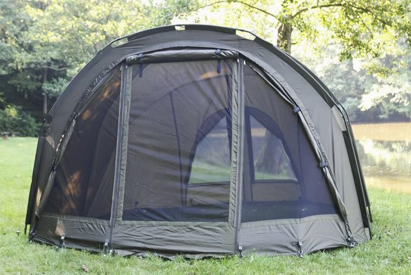 Namiot Anaconda Cusky Dome 190 opinie prezentacja
