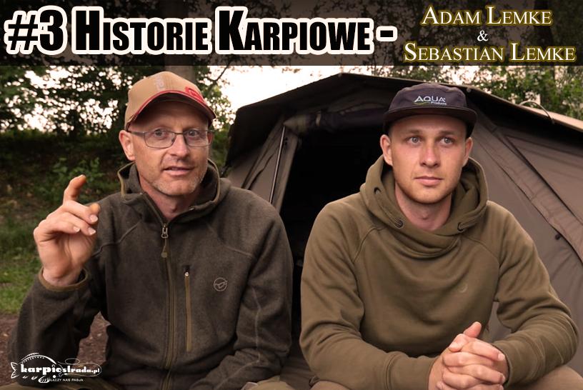 #3 HISTORIE KARPIOWE NAJWIĘKSZA PRZEGRANA W ŻYCIU