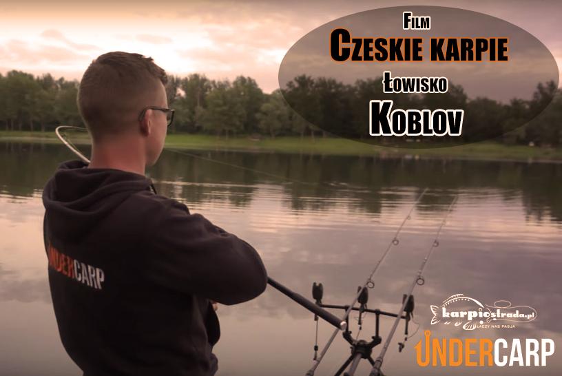 ŁOWISKO KOBLOV CZESKIE KARPIE | UNDERCARP