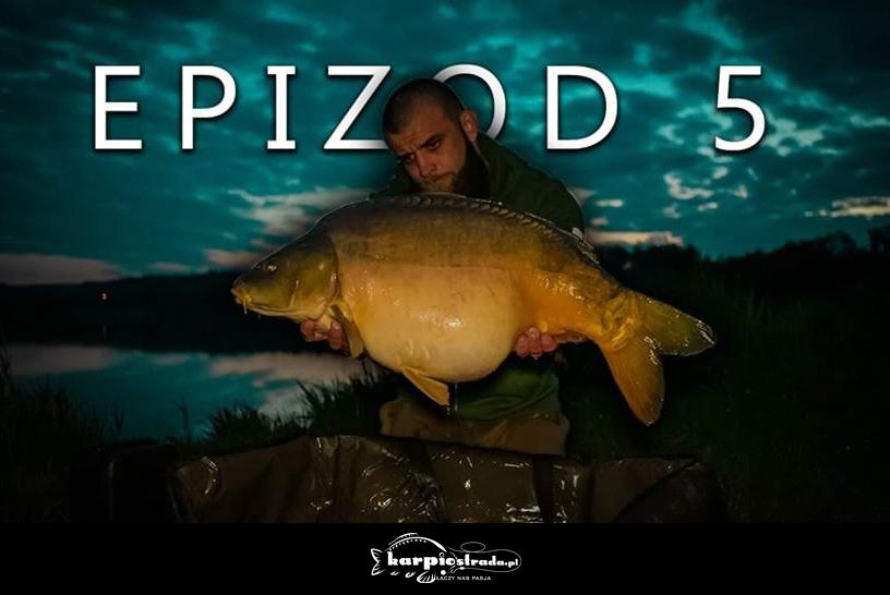 EPIZOD 5 3xK SIEPIETNICA | DANIEL GONET