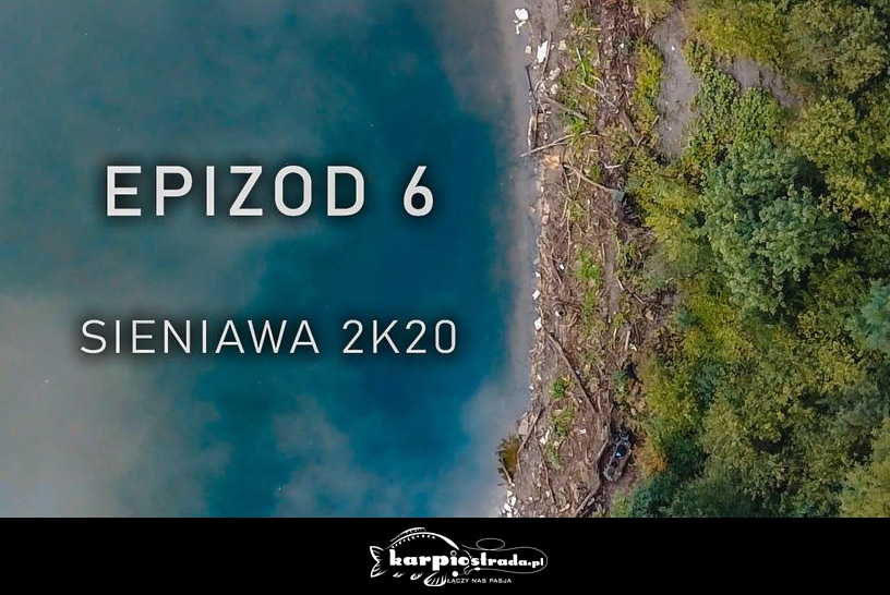 EPIZOD 6 – SIENIAWA 2K20 DANIEL GONET