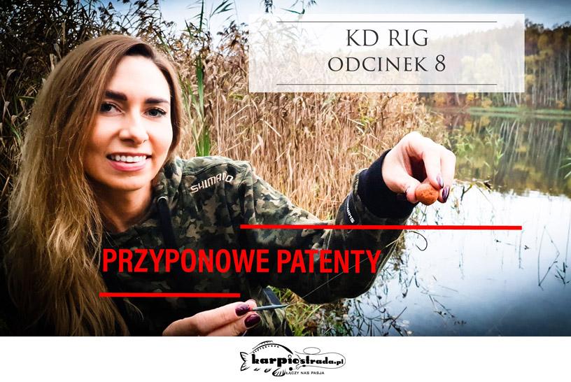 PRZYPONOWE PATENTY KD-RIG |NLT