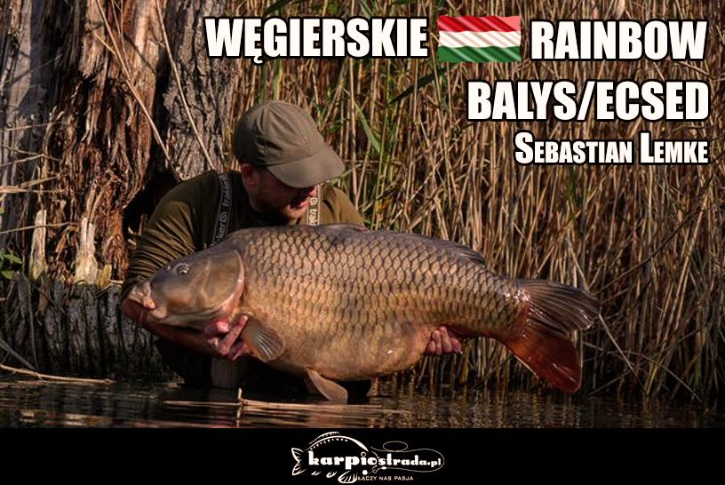 Wyprawa na Węgierskie Rainbow