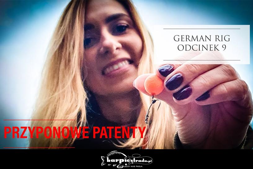 PRZYPONOWE PATENTY | GERMAN RIG | NLT