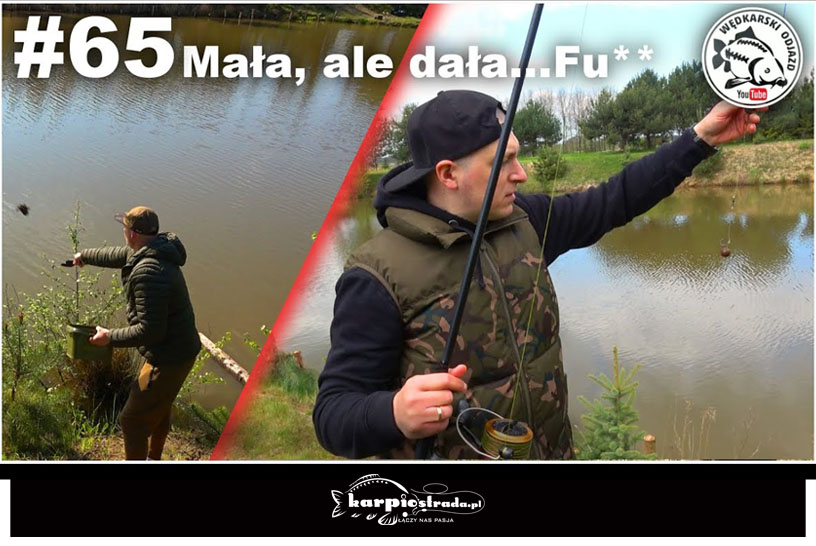 #65 Obławiamy Dolny Śląsk. | Wędkarski Odjazd