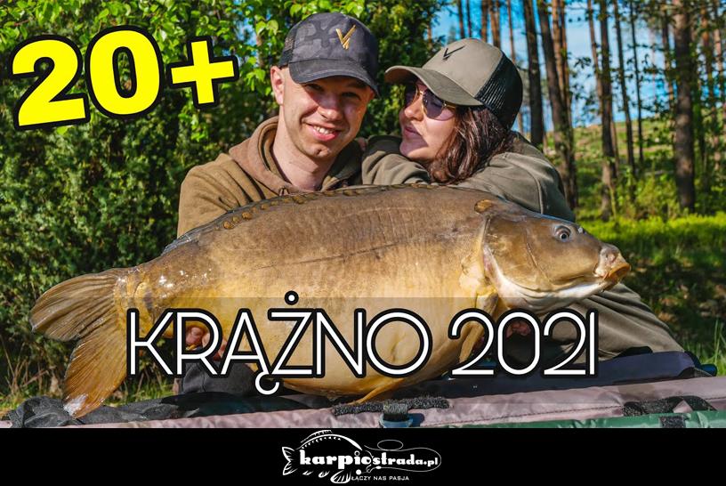 KARP 20+ | WĘDKARSTWO ULTIMATT MATEUSZ KONOPKA
